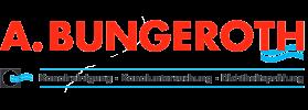 Rohrreinigung Bungeroth